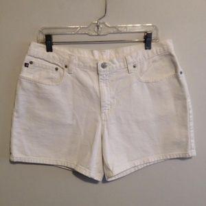 Ralph Lauren Polo Jeans Saturday Denim Shorts 12